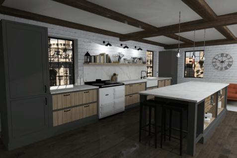 Bepsoke-Kitchen-Design
